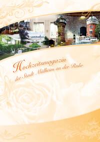 Hochzeitsmagazin der Stadt Mülheim an der Ruhr (Auflage 3)