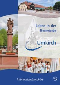Leben in der Gemeinde Umkirch (Auflage 1)