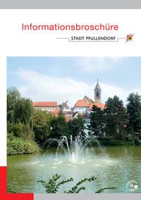 Informationsbroschüre Stadt Pfullendorf (Auflage 17)