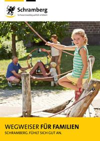 Schramberg Wegweiser für Familien (Auflage 2)