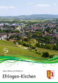 Leben, Wohnen und Arbeiten in Efringen-Kirchen (Auflage 2)