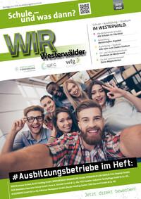 Schule - und was dann? Wir Westerwälder 2019/2020 (Auflage 3)