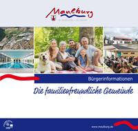Die familienfreundliche Gemeinde Maulburg (Auflage 5)