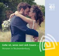 Heiraten in Neubrandenburg (Auflage 2)