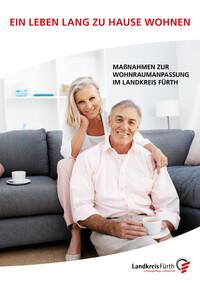Maßnahmen zur Wohnraumanpassung im Landkreis Fürth (Auflage 1)