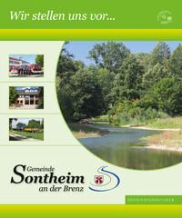 Wir stellen uns vor Gemeinde Sontheim an der Brenz (Auflage 4)