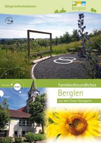 Bürgerinformation Familienfreundliches Berglen (Auflage 12)