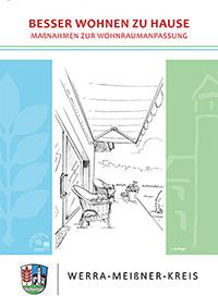 Maßnahmen zur Wohnraumanpassung im Werra-Meißner-Kreis (Auflage 1)