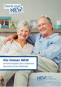 Seniorenratgeber des Landkreises Neustadt an der Waldnaab (Auflage 1)
