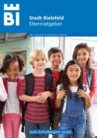 Elternratgeber der Stadt Bielefeld zum Schulbeginn 2020 (Auflage 15)