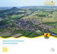 Bürgerinformationsbroschüre Gemeinde Ottenbach (Auflage 2)