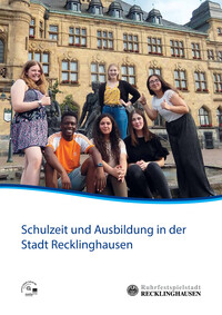 Schulzeit und Ausbildung in der Stadt Recklinghausen (Auflage 7)