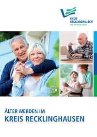 Älter werden im Kreis Recklinghausen (Auflage 8)