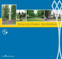 Ratgeber für den Trauerfall – Stadt Kornwestheim (Auflage 2)