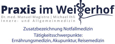 Praxis im Weilerhof