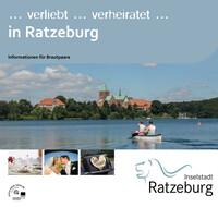 verliebt - verheiratet - in Ratzeburg (Auflage 6)