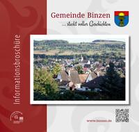 Gemeinde Binzen steckt voller Geschichten (Auflage 2)