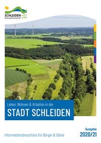 Leben, Wohnen und Arbeiten in der Stadt Schleiden (Auflage 4)