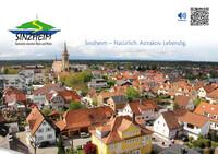Bürger-Informationsbroschüre der Gemeinde Sinzheim (Auflage 17)