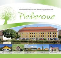 Infos der Verwaltungsgemeinschaft Pleißenaue, Fockendorf, Gerstenberg, Haselbach, Treben und Windischleuba (Auflage 2)