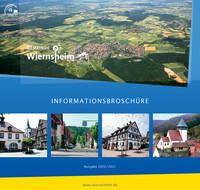 Informationsbroschüre der Gemeinde Wiernsheim (Auflage 4)