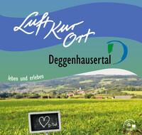 Luftkurort Deggenhausertal leben und erleben (Auflage 4)