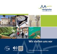 Königslutter Domstadt am Elm Informationen für Bürger und Gäste (Auflage 9)