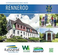 Verbandsgemeinde Rennerod Informationsbroschüre (Auflage 6)