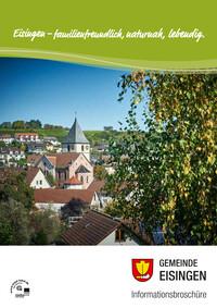 Gemeinde Eisingen - familienfreundlich, naturnah, lebendig (Auflage 4)