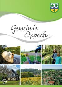 Gemeinde Oppach Informationsbroschüre (Auflage 2)