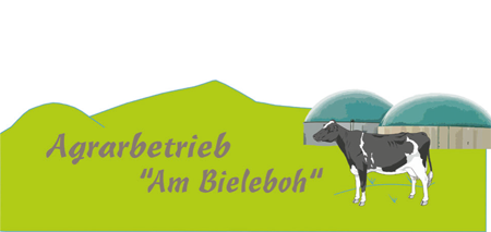 Am Bieleboh - Agrarbetrieb