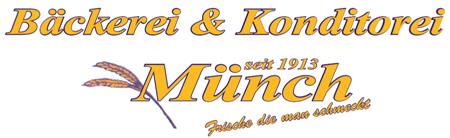 Bäckerei und Konditorei Münch