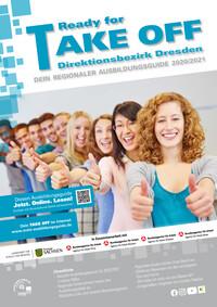 ARCHIVIERT Ready for Take off 2020/21 im Direktionsbezirk Dresden (Auflage 12)