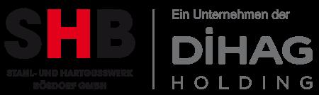 SHB Stahl- und Hartgusswerk Bösdorf GmbH