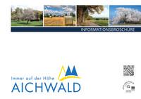 Informationsbroschüre Aichwald (Auflage 17)