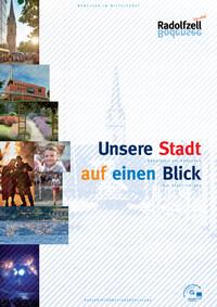 Unsere Stadt auf einen Blick Radolfzell am Bodensee (Auflage 17)
