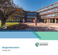 Bürgerinformation Landkreis Waldshut (Auflage 8)