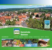 Gemeinde Steinen Informationsbroschüre (Auflage 18)