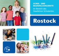 Schul- und Bildungsangebote Rostock (Auflage 4)