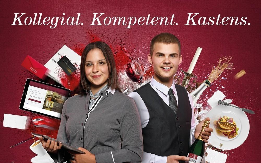 Hotelfachmann (m/w/d)