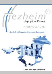 Herzlich willkommen in unserer Gemeinde Iffezheim Informationsbroschüre (Auflag 2)