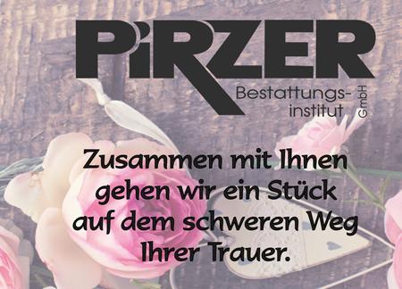 Bestattungen Pirzer GmbH