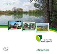 Gemeinde Ingoldingen Informationsbroschüre (Auflage 3)