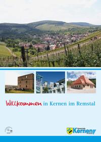 Gemeinde Kernen Willkommen im Remstal (Auflage 11)