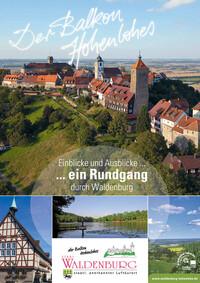 Einblicke und Ausblicke ... ein Rundgang durch Waldenburg (Auflage 5)