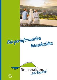 Bürgerinformation Remshalden (Auflage 2)