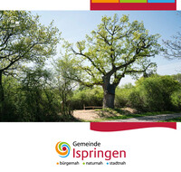 Gemeinde Ispringen Bürgerinformationsbroschüre (Auflage 14)