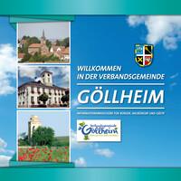 Willkommen in der Verbandsgemeinde Göllheim (Auflage 10)