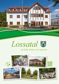 Lossatal, ein Stück Sachsen, das begeistert (Auflage 4)