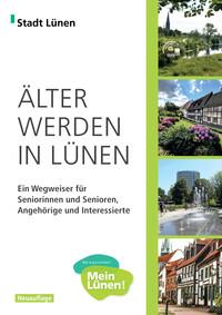 Älter werden in Lünen (Auflage  8)
